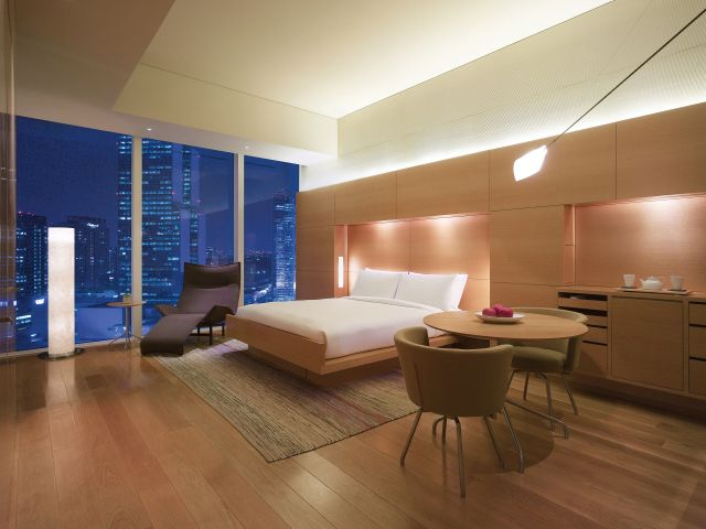 Park Hyatt  Suite - City View