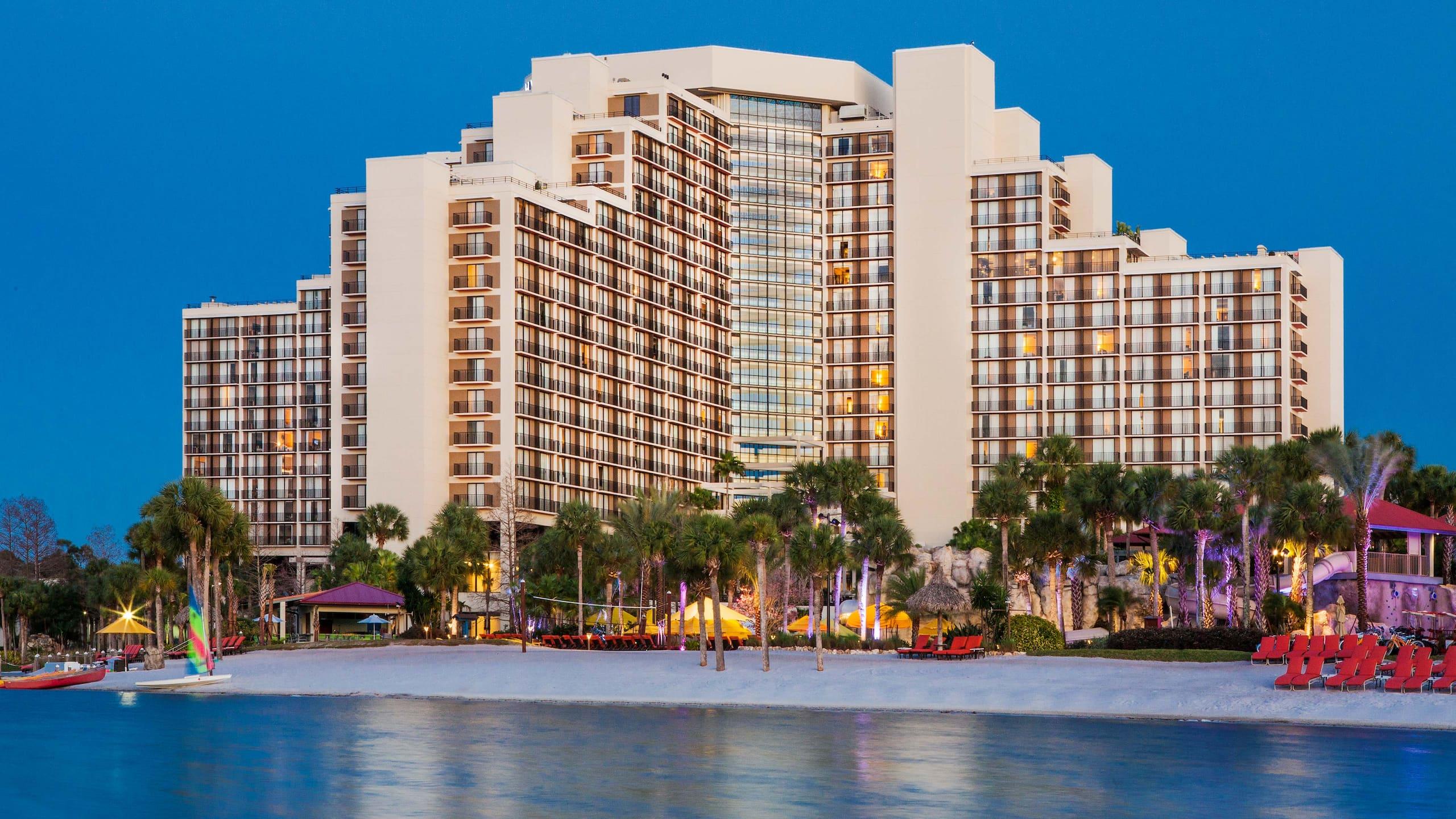 Golf Resort in Orlando, Florida | Hyatt Regency Grand Cypress
