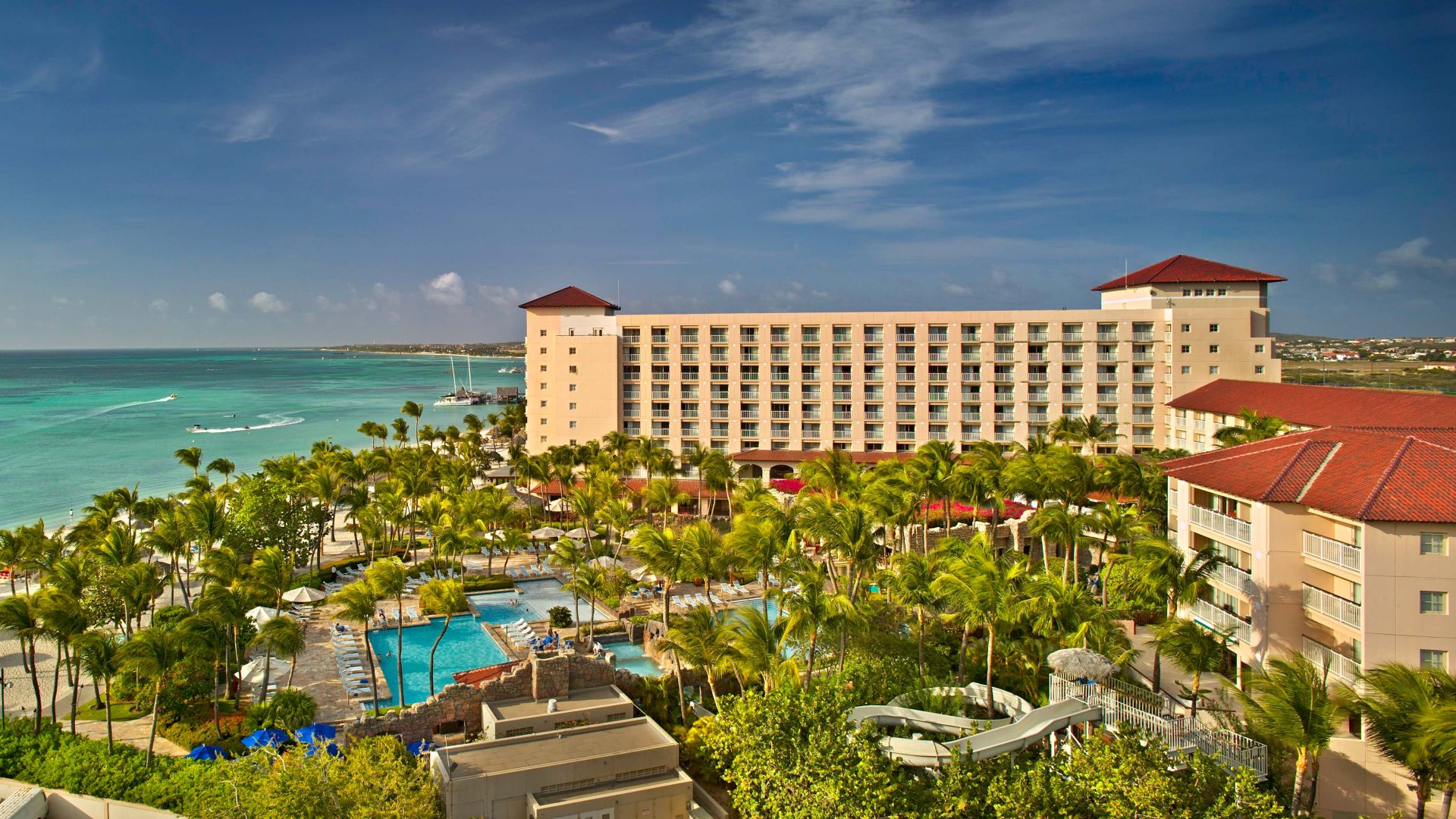 Aruba Resort – Hyatt Regency Aruba Resort and Spa