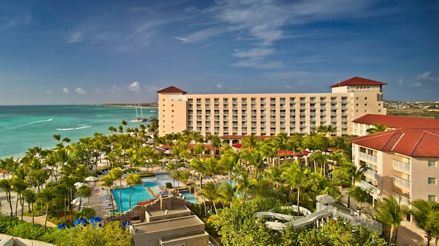 Hyatt Regency Aruba Resort Spa and Casino