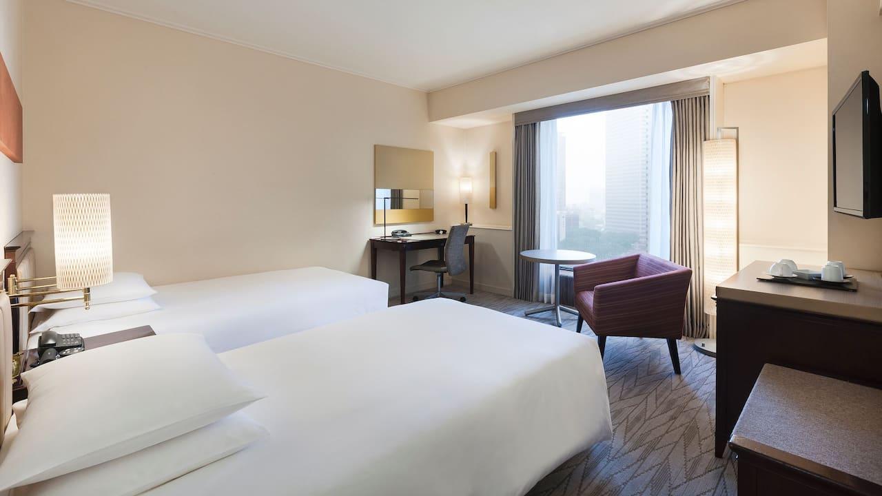 Guestroom Twin
