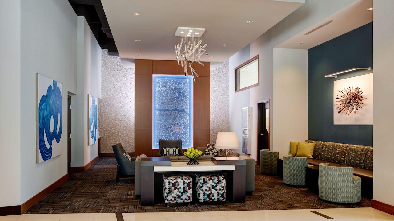 Arlington Hotel with Free Wi-Fi – Hyatt Place Arlington/Courthouse Plaza