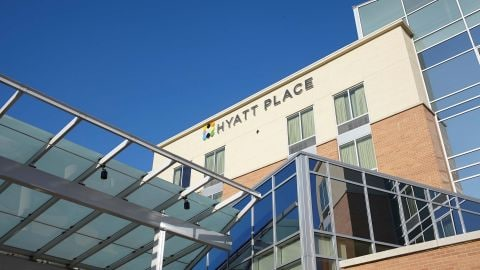 Hyatt Place Keystone