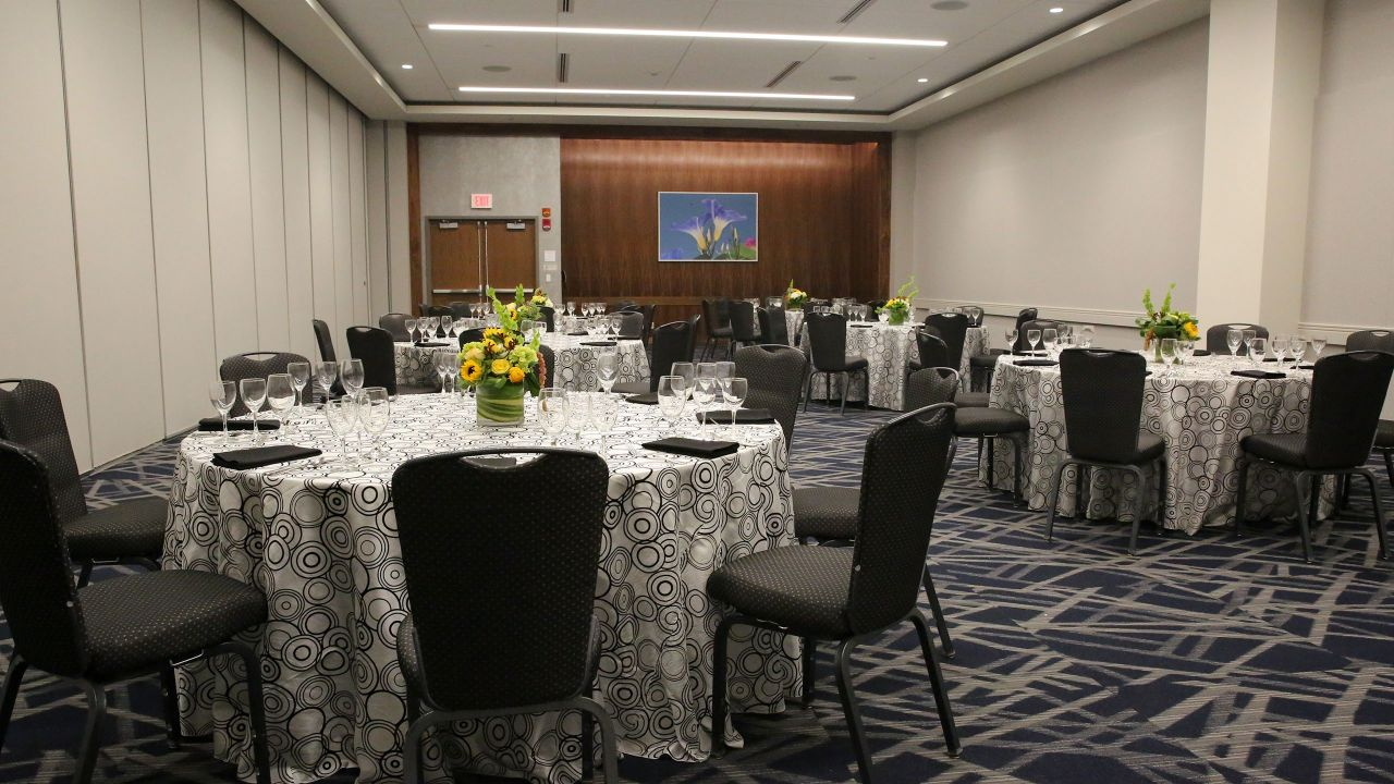 Hyatt Regency Columbus Meeting Venue