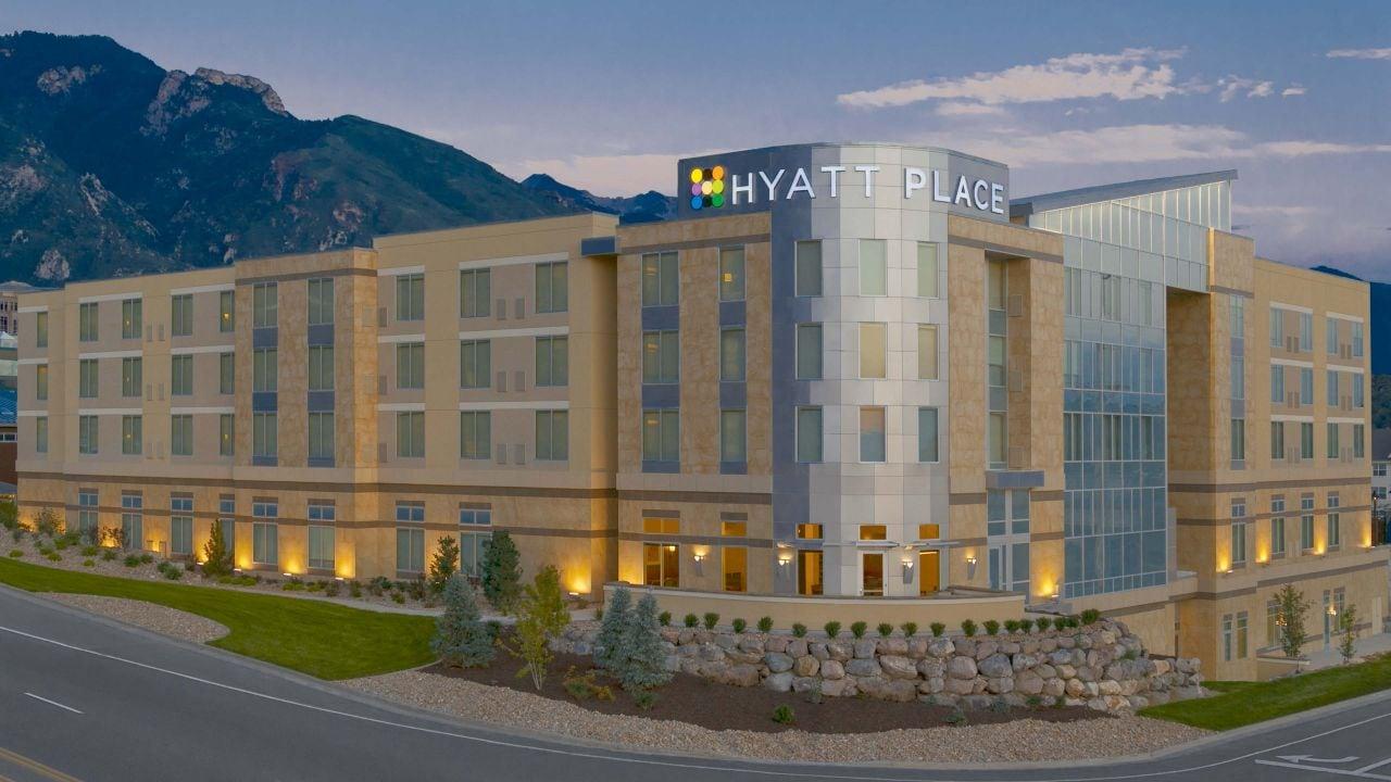 Cottonwood Utah Hotel – Hyatt Place Salt Lake City/Cottonwood