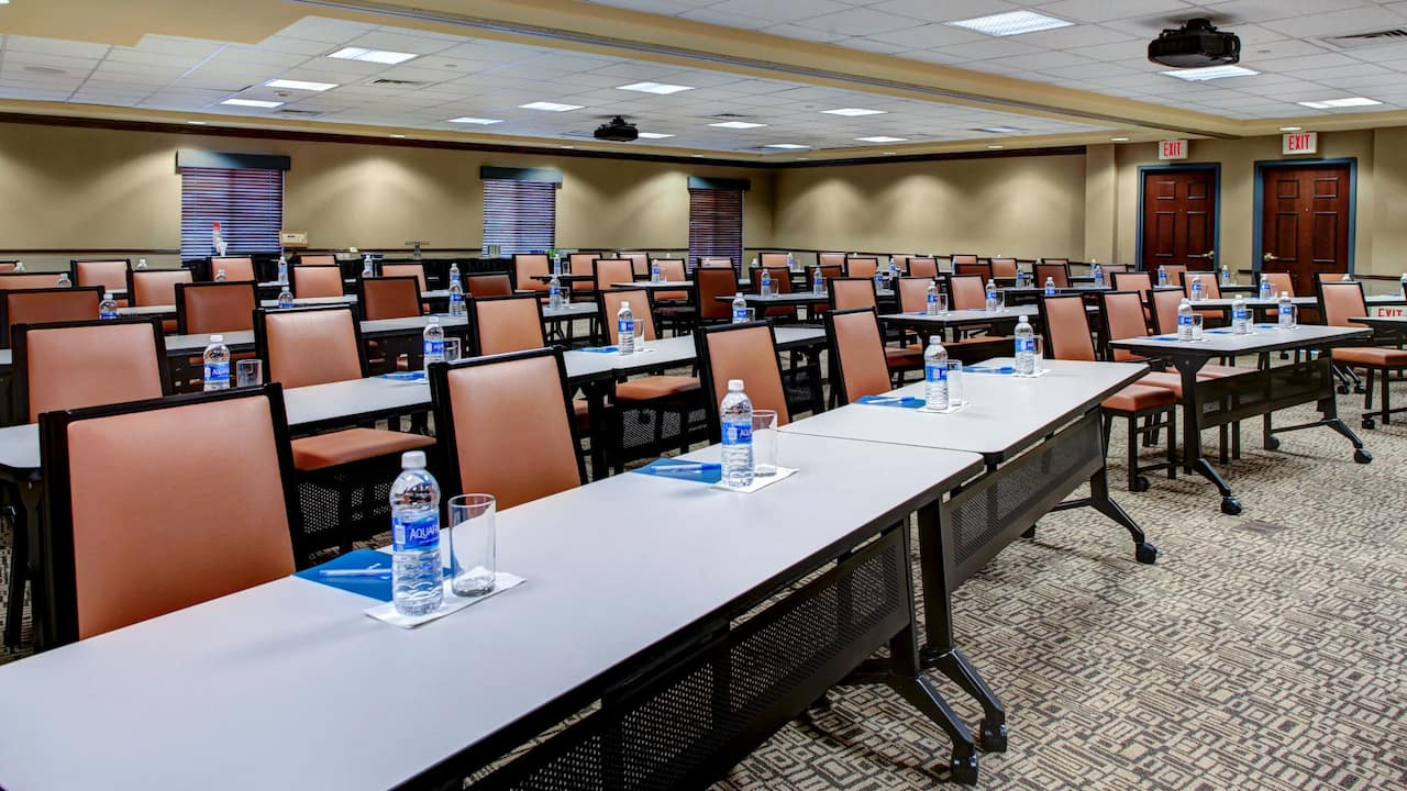 Hyatt House Branchburg Meeting Classroom