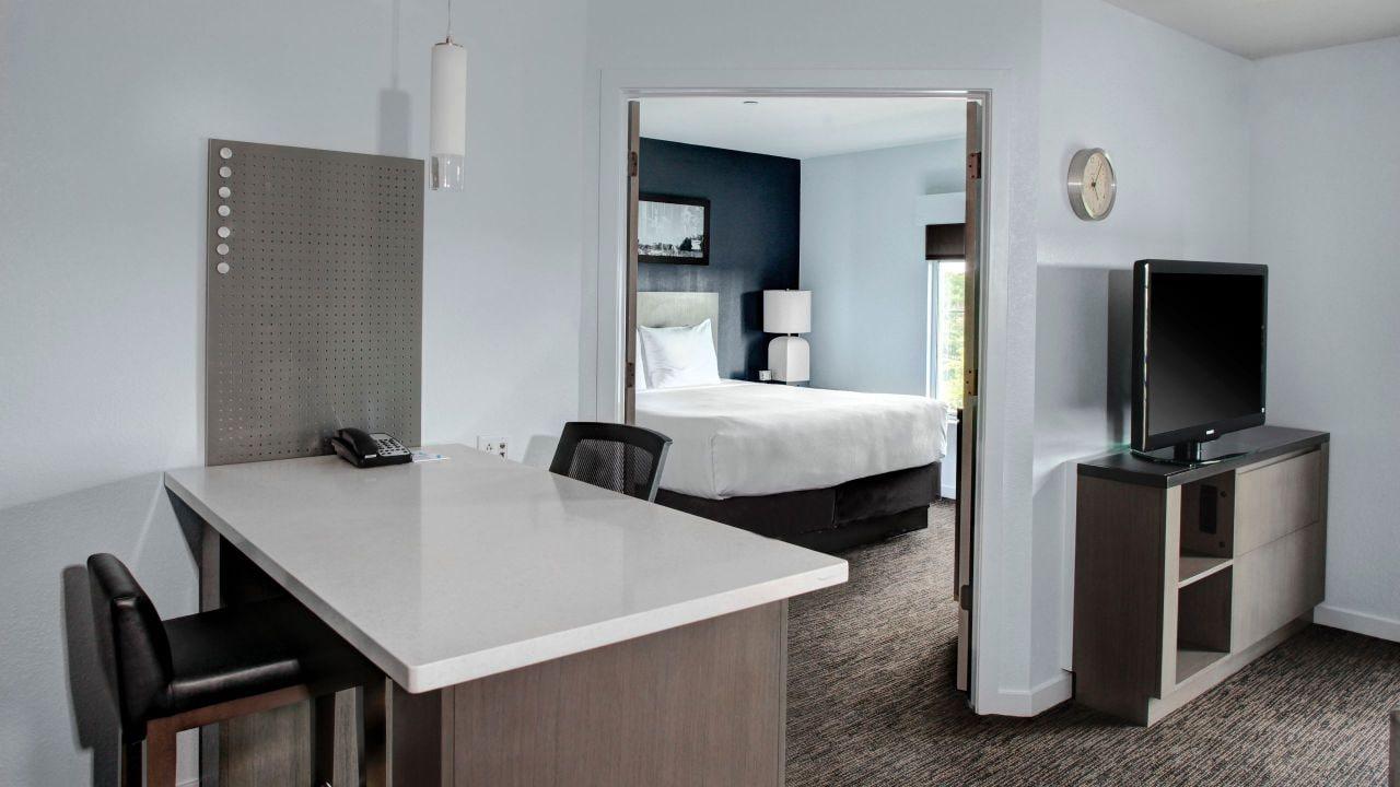 Suite One Bedroom King