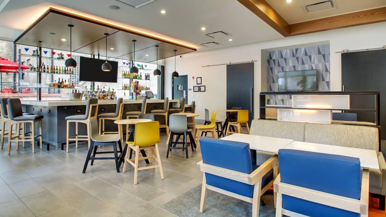 HBar Lounge