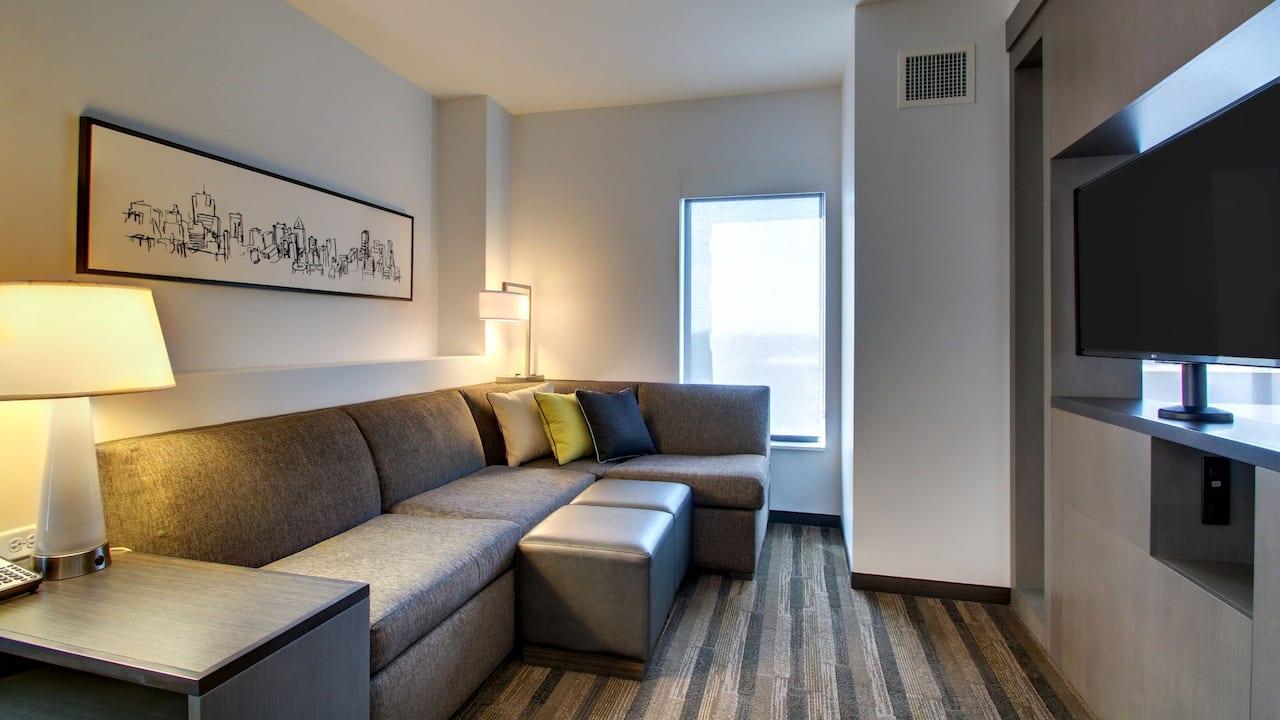 Studio Cozy Corner