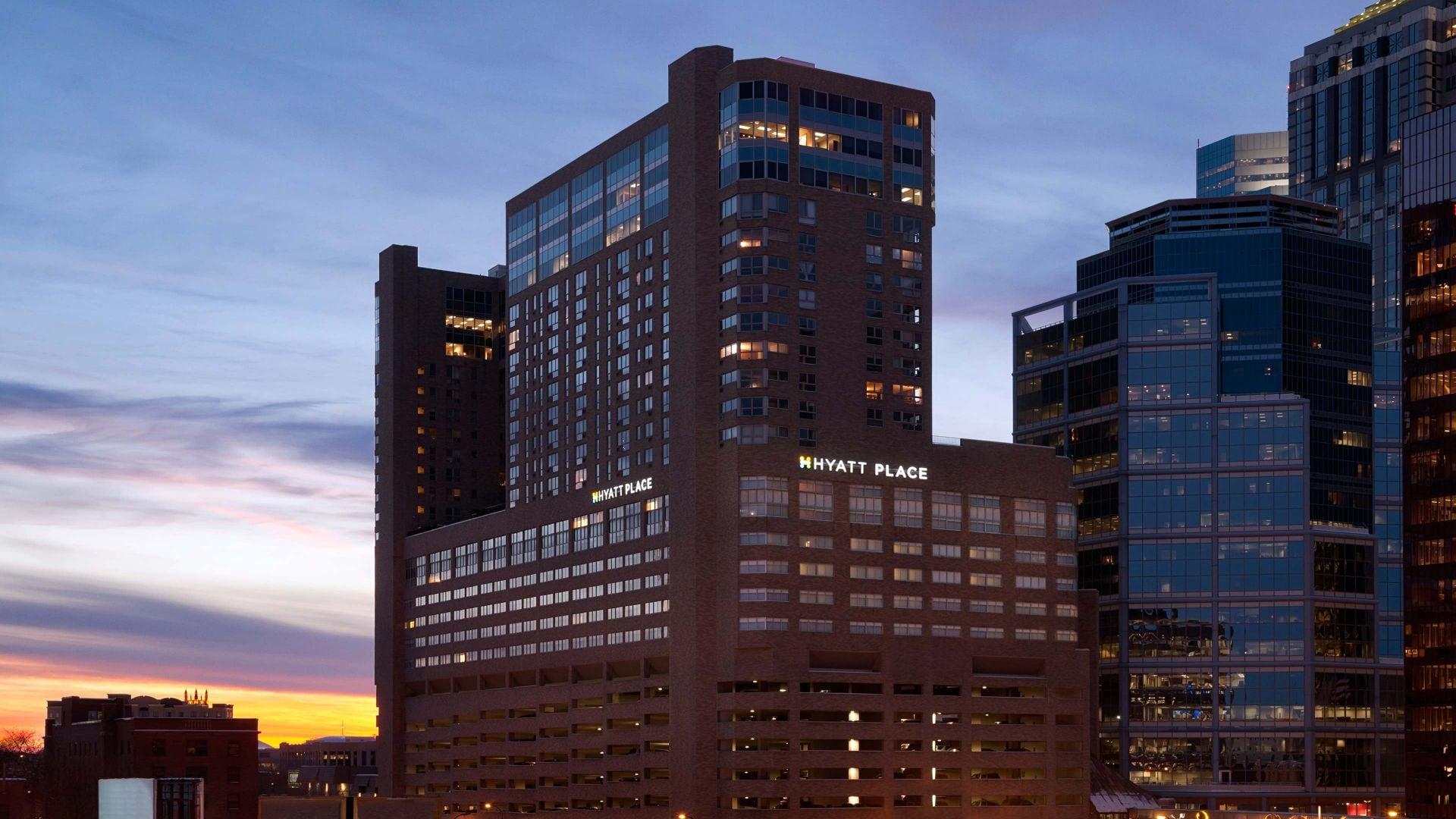 Apartments Near Downtown Minneapolis