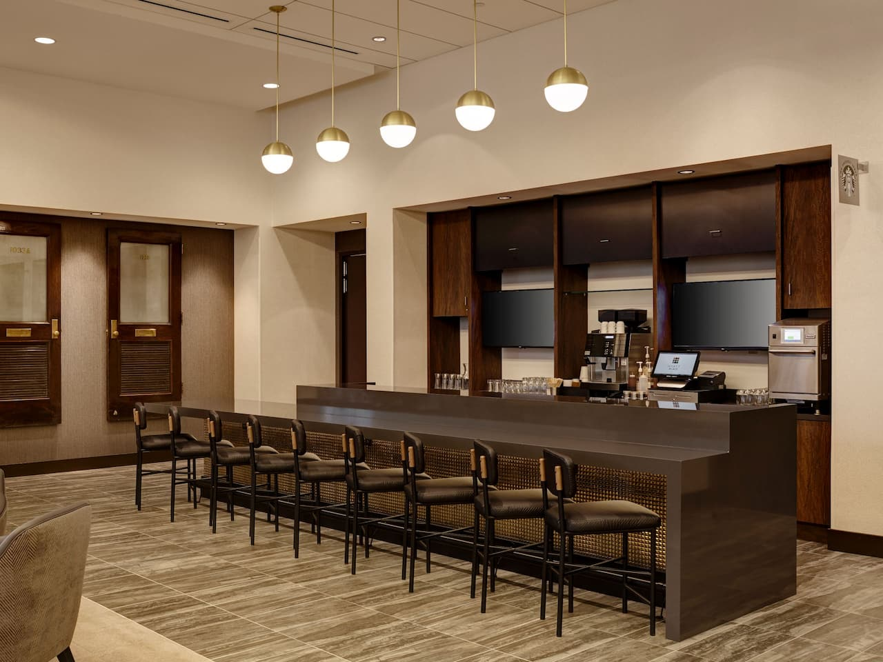 Hyatt Place St. Paul/Downtown Bar