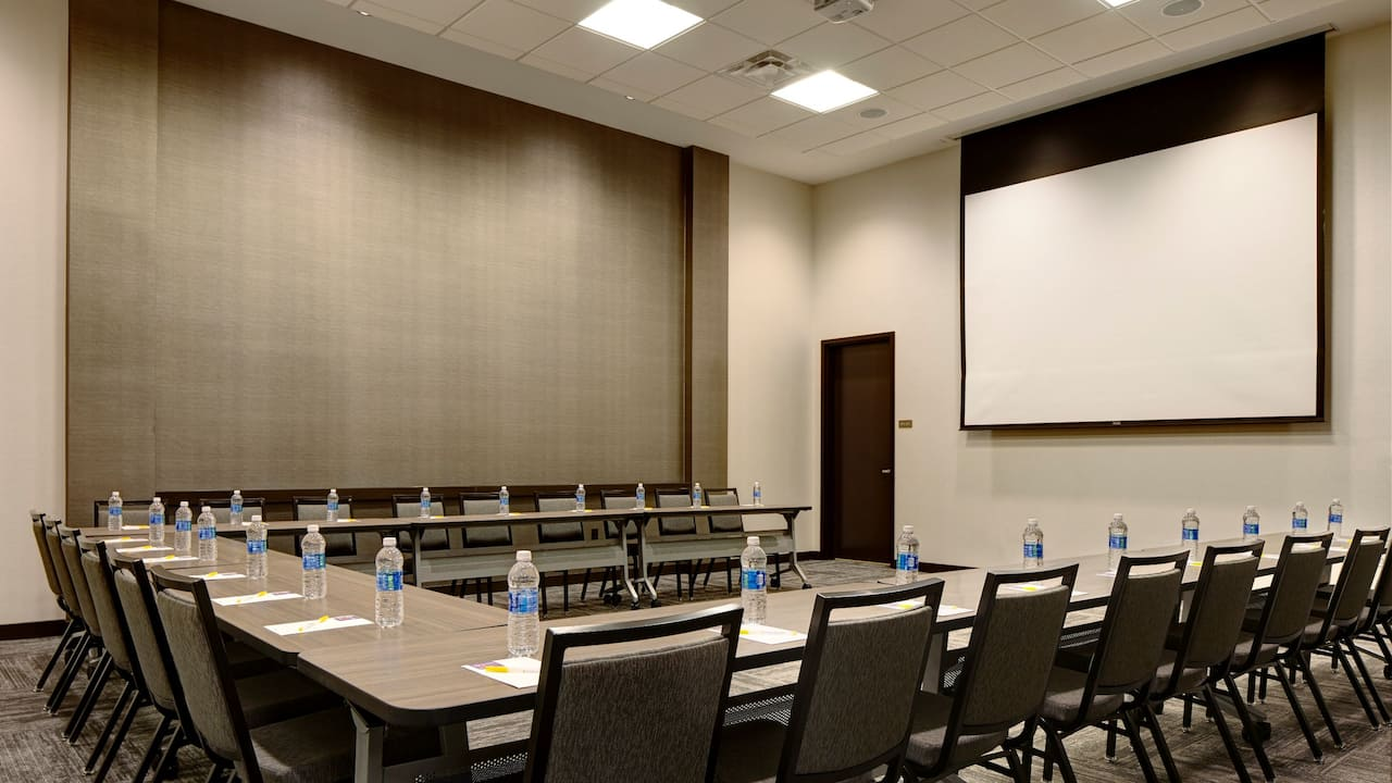 Hotel Meeting Space at Hyatt Place St. Paul/Downtown