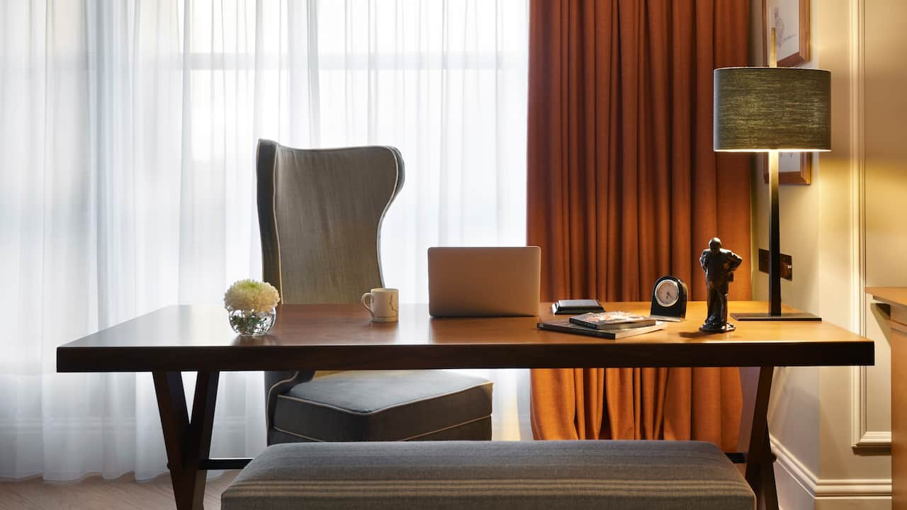 Hotel near Oxford Street and Park Lane | Hyatt Regency London - The Churchill