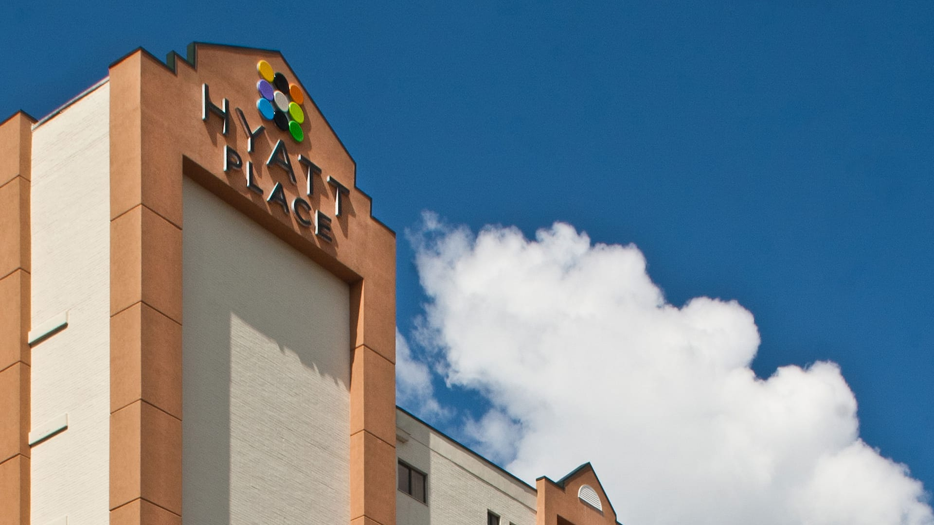 Hyatt Place Atlanta Downtown Exterior