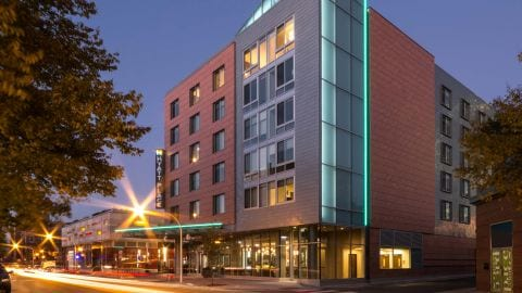 Hyatt Place Chicago South University