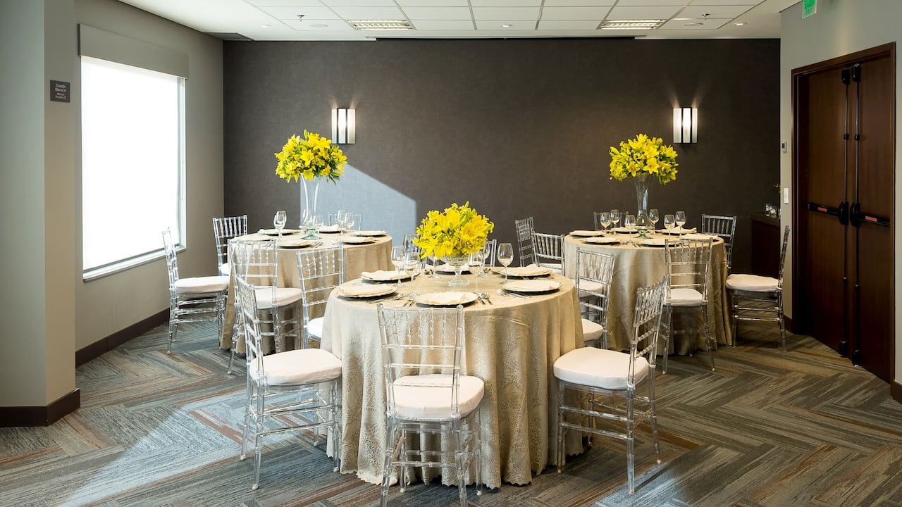 Special Events Space