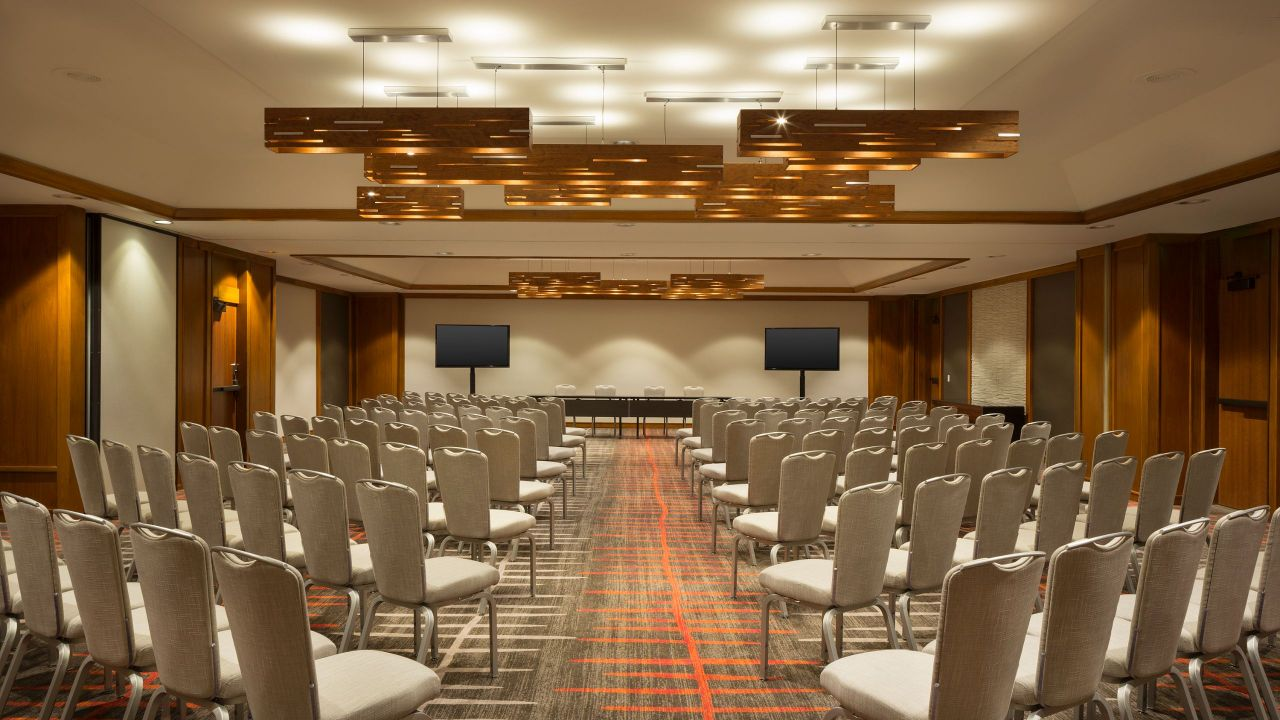 Hawaii meeting rooms at Hyatt Regency Maui