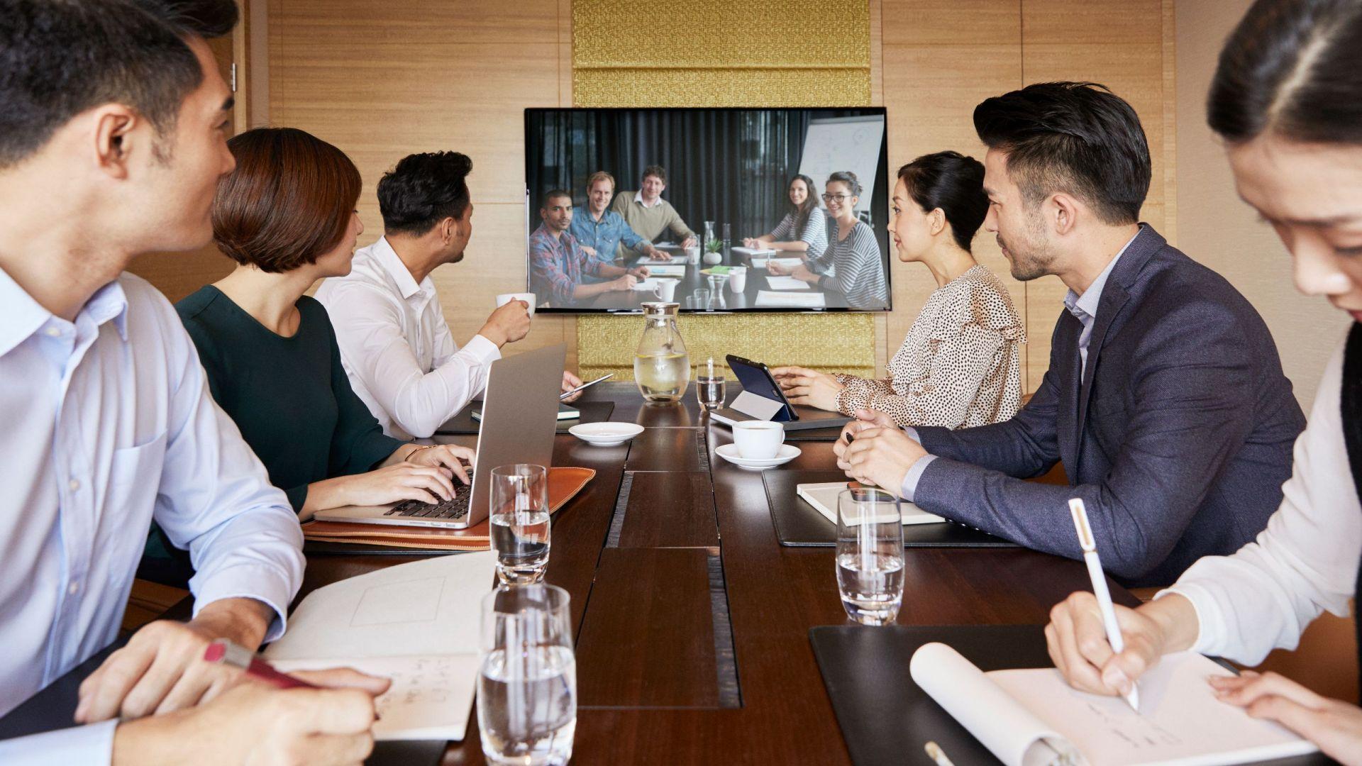 B2B Meetings