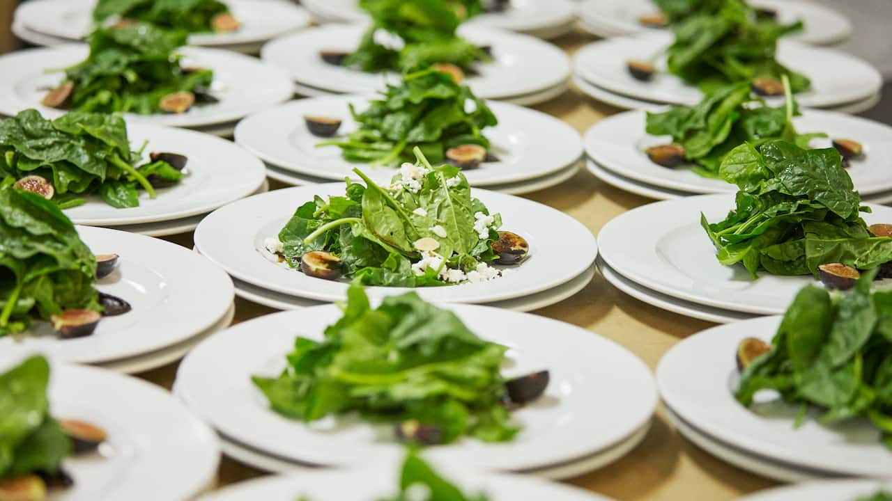Events Salads