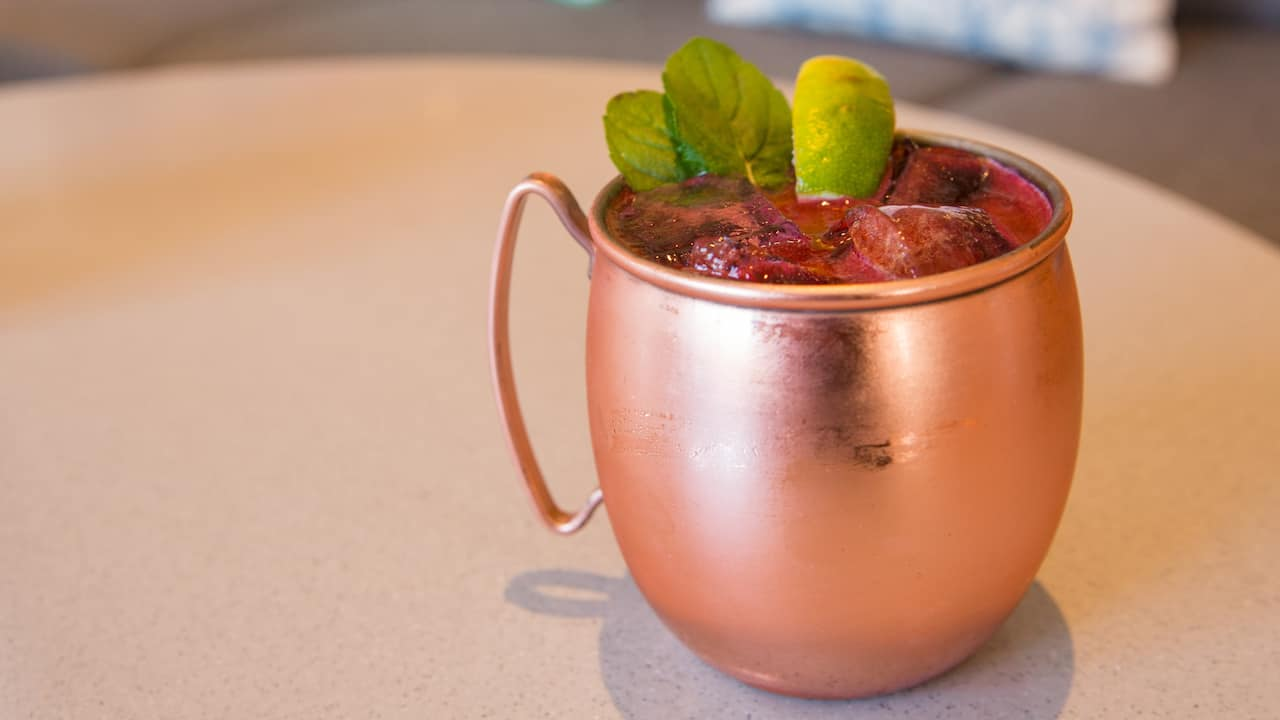 Mule Hyatt Regency La Jolla at Aventine