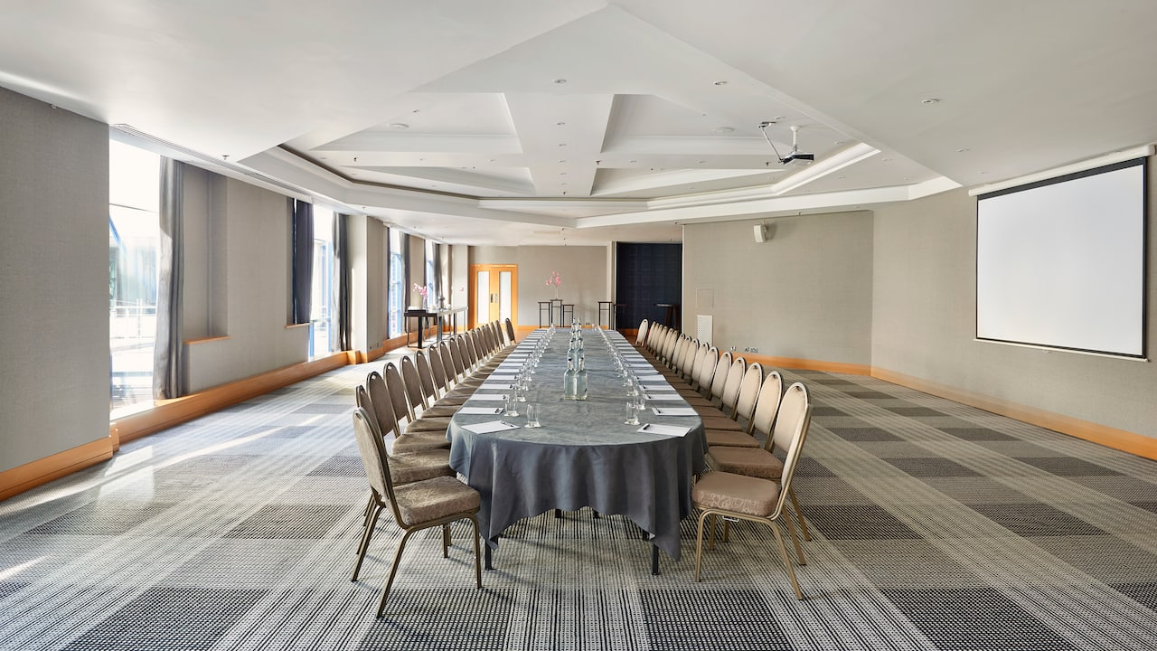 Boardroom Birmingham City Centre | Hyatt Regency Birmingham