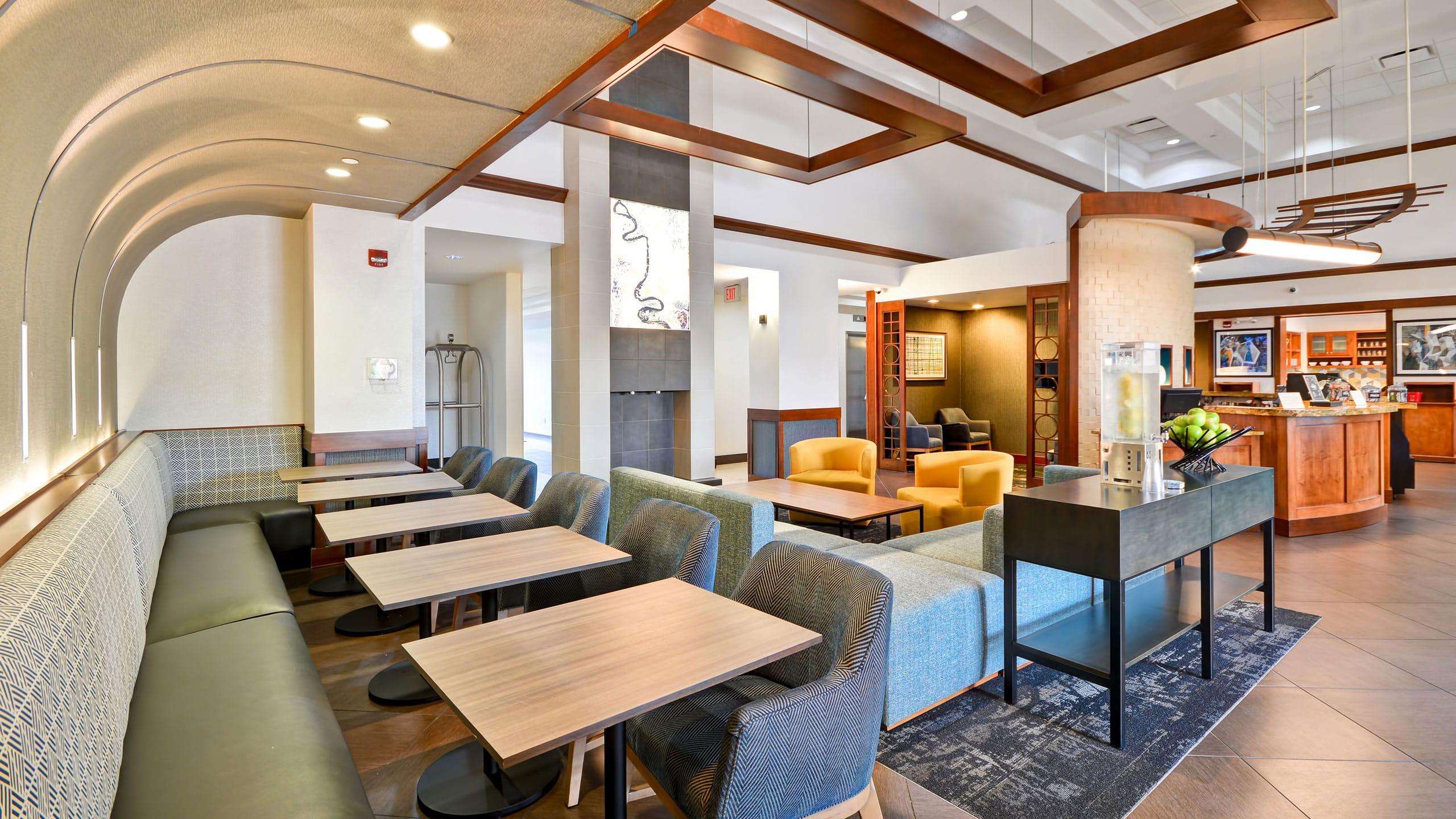 Comfortable Hotel In Baton Rouge Hyatt Place Baton Rougei 10