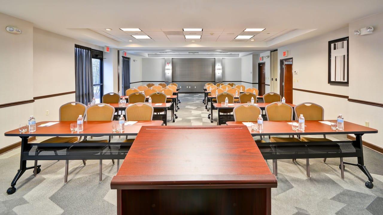 Hyatt Place Baton Rouge I-10 Classroom Meeting Room