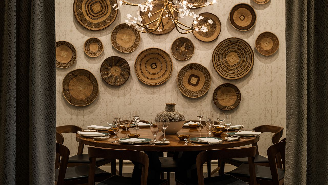 Two Sisters Private Dining