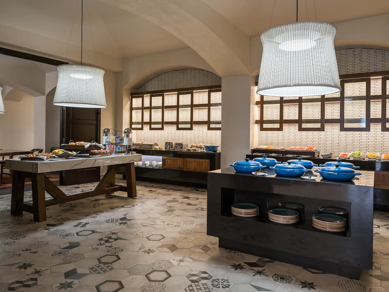 Perks Dining Hyatt Regency Coral Gables