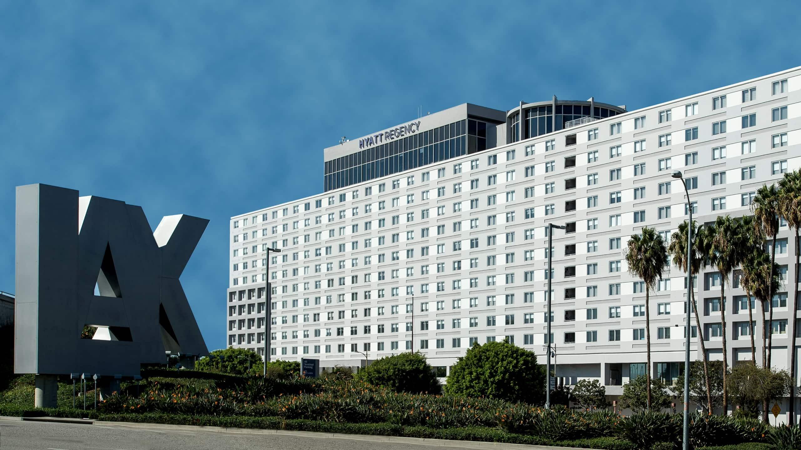 Los Angeles Hotels Hyatt Resorts
