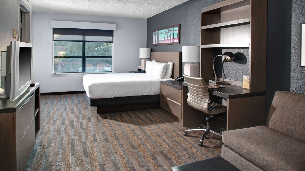 HYATT HOUSE DALLAS/UPTOWN Suite