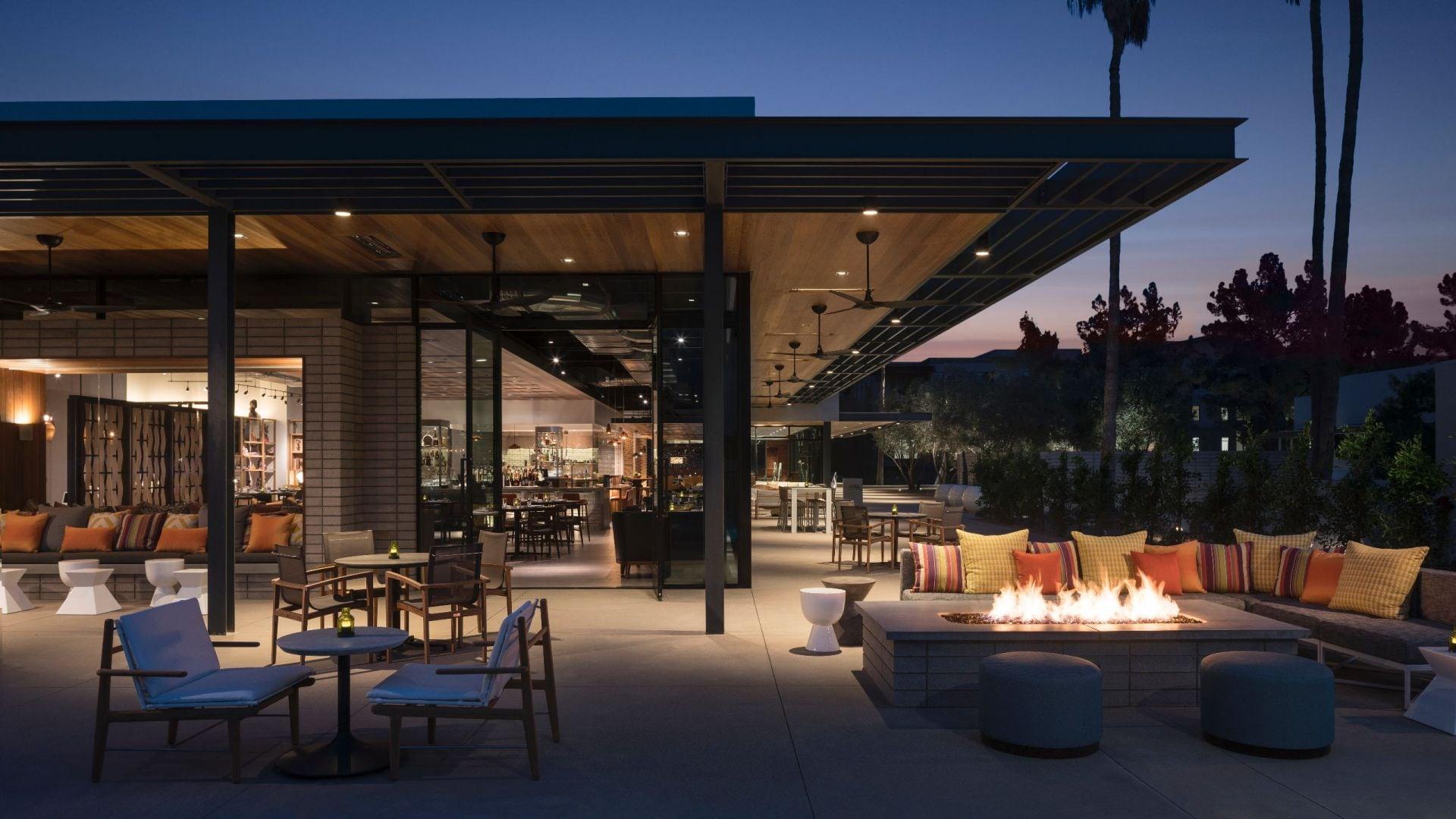Andaz Scottsdale Dining