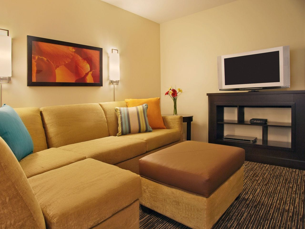 Hyatt House Cozy Corner