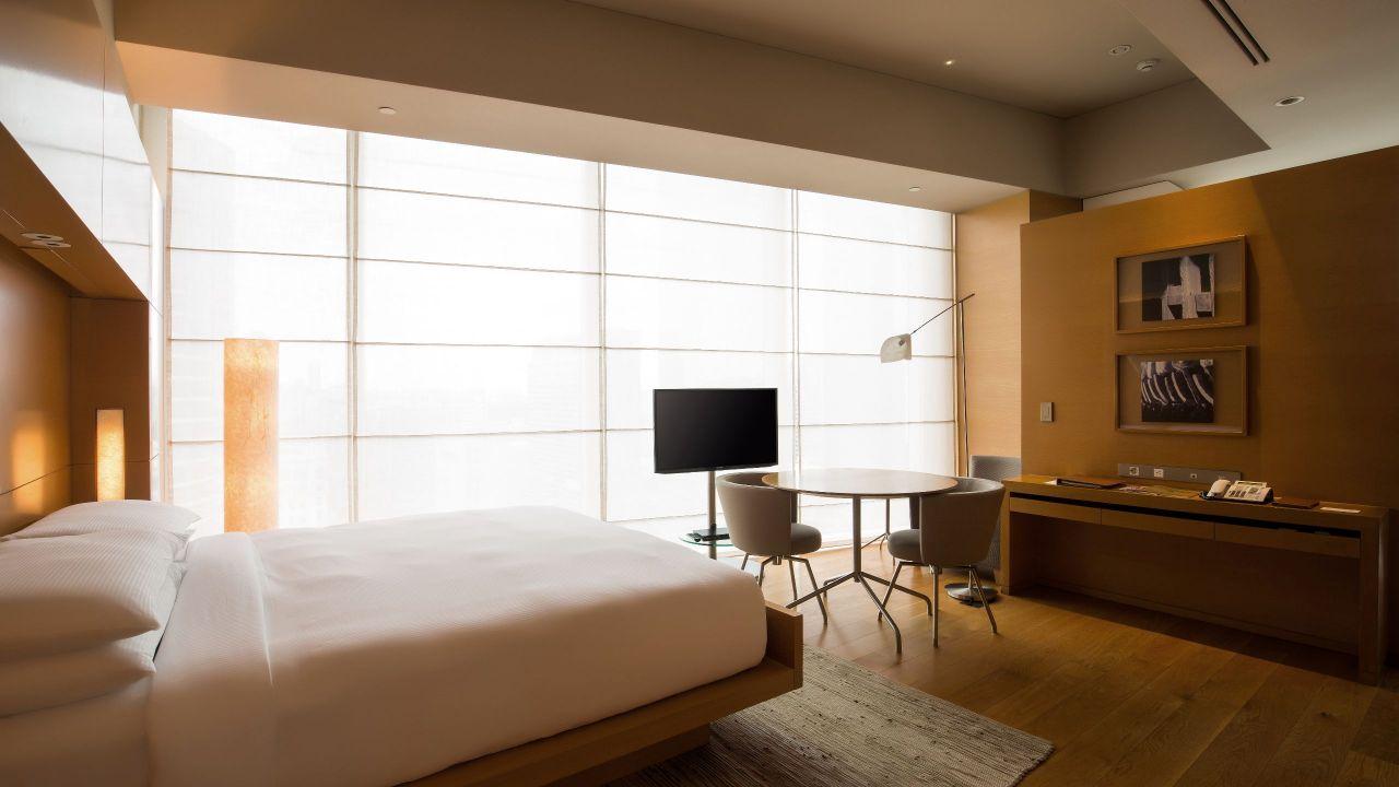 Park Hyatt Seoul - King Bed Room