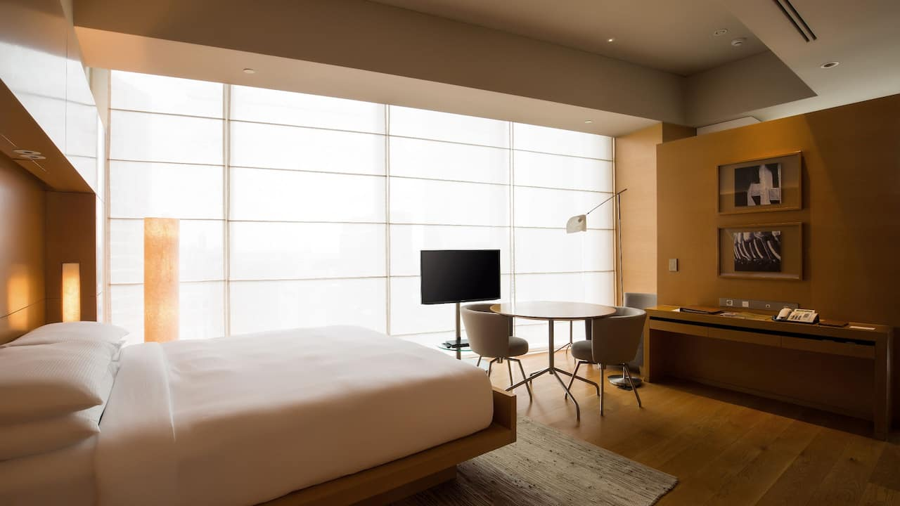Park Hyatt Seoul - King Bed Room