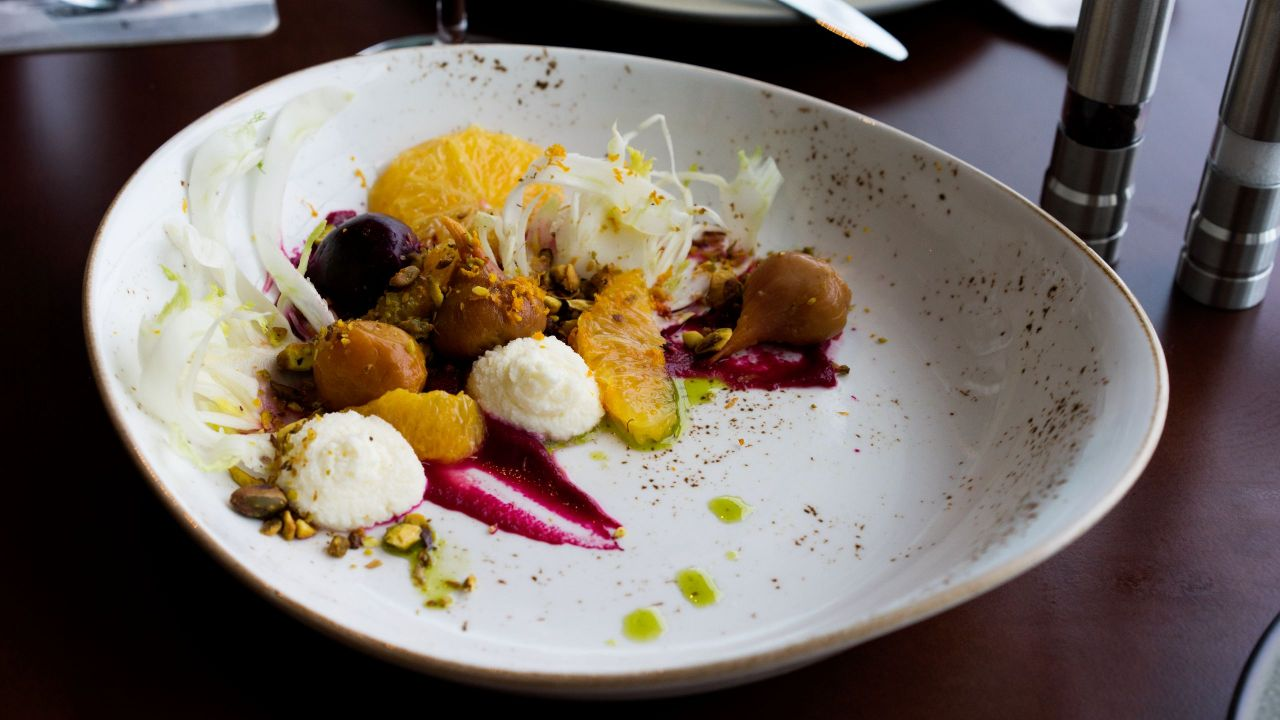 Hemisphere Food Beet Salad