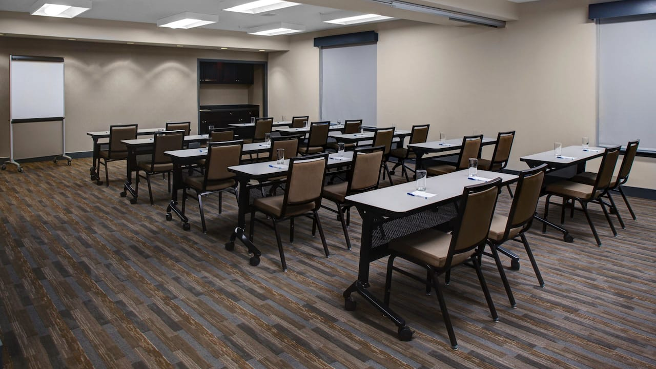 Hyatt House Dallas / Lincoln Park Meeting Room