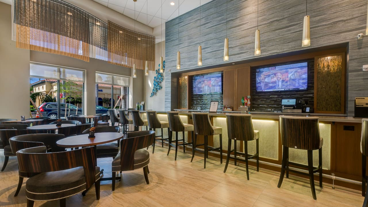 Bar Hyatt Place Boca Raton/Downtown