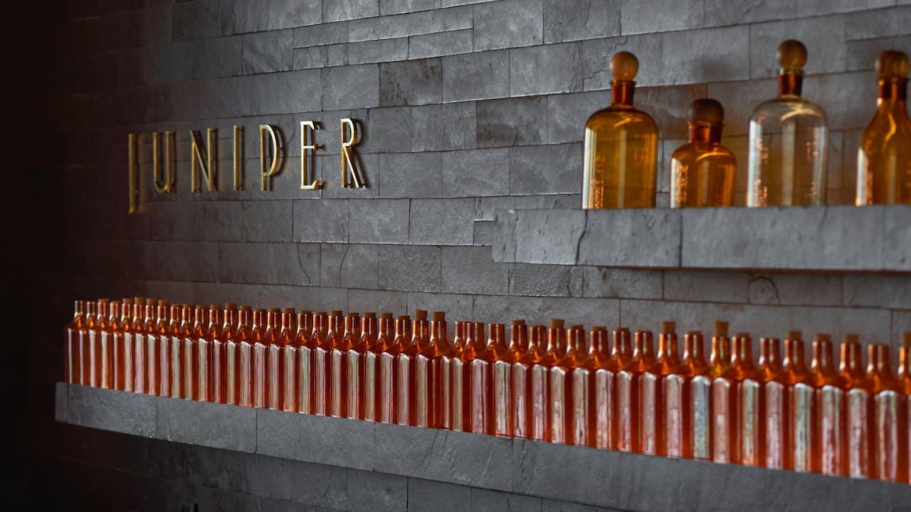 Andaz Delhi Juniper Bar - Best Bar in Delhi