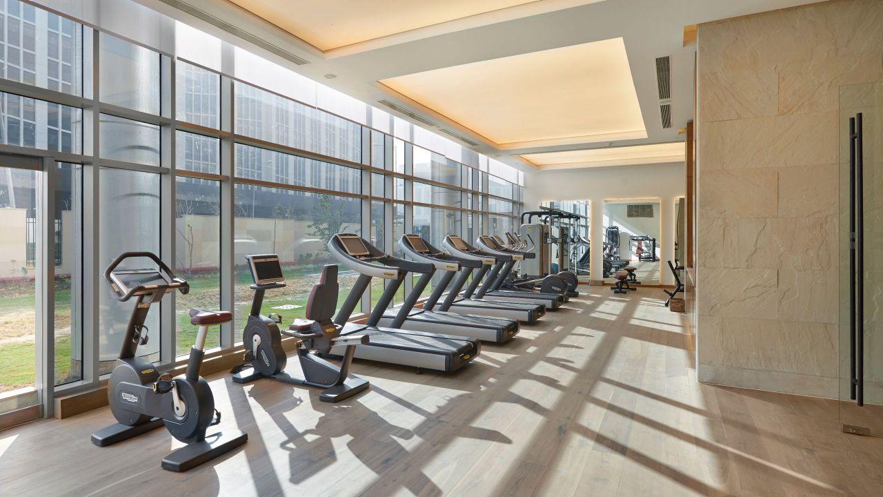Andaz Delhi Fitness Centre