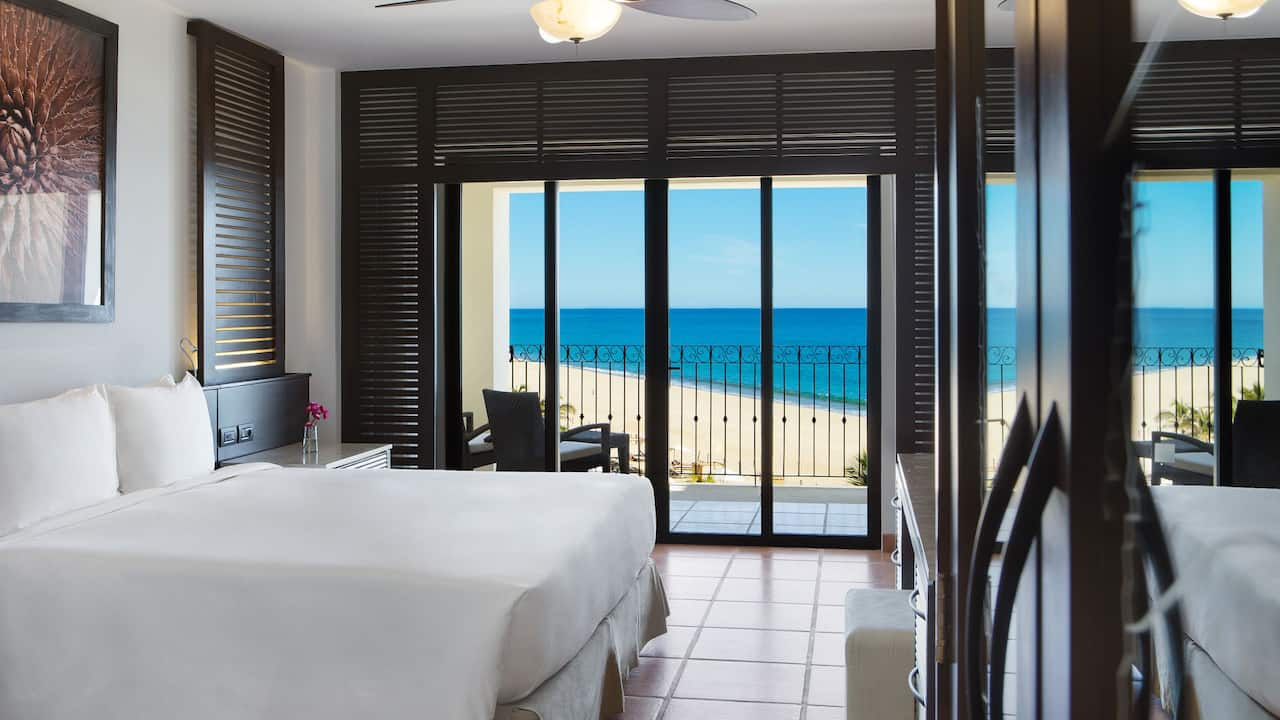 Club Ocean View King Room