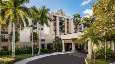 Hyatt Place Fort Lauderdale/Plantation