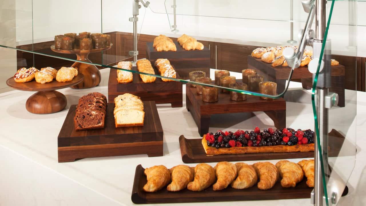 Unity LA Breakfast Breads