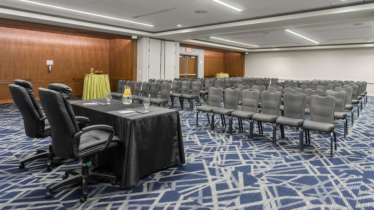 Hyatt Regency Columbus Meetings Nationwide