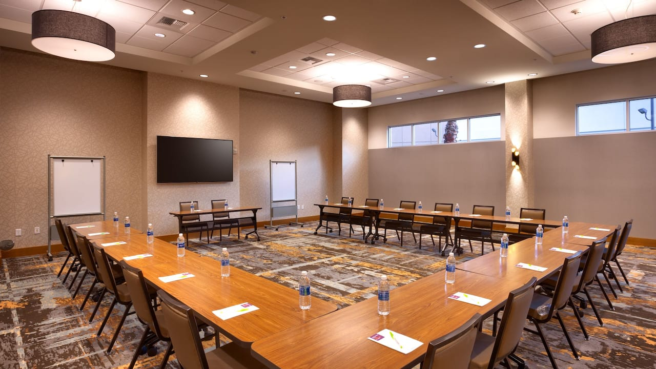 Meetings at Hyatt Place Emeryville