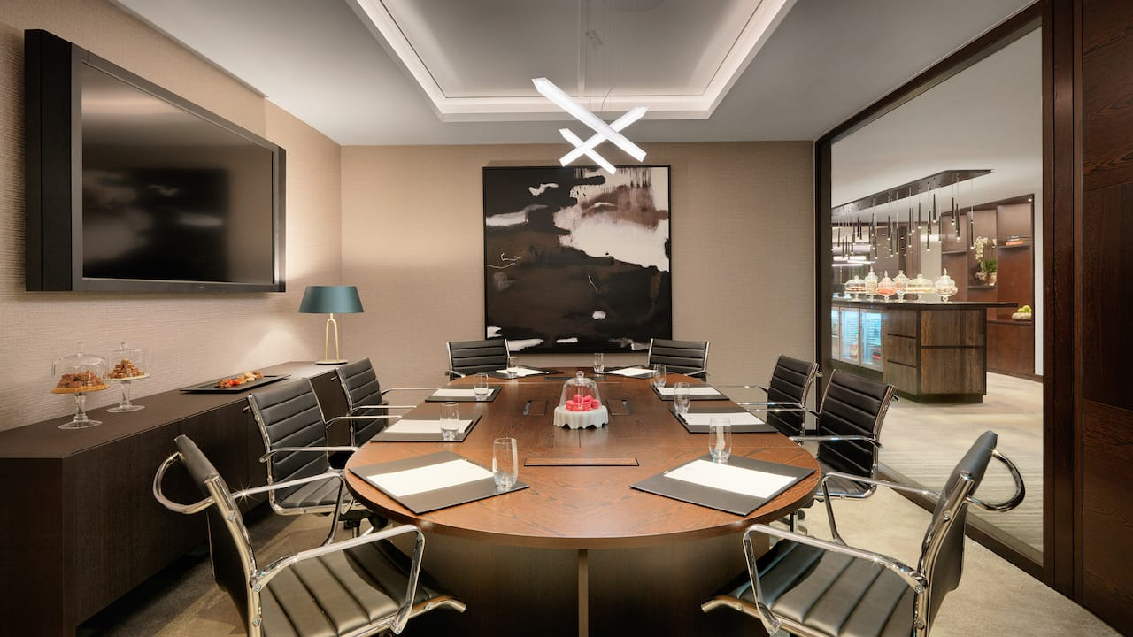 Meeting Campus Room