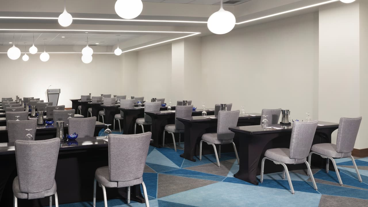 Core Meeting Room