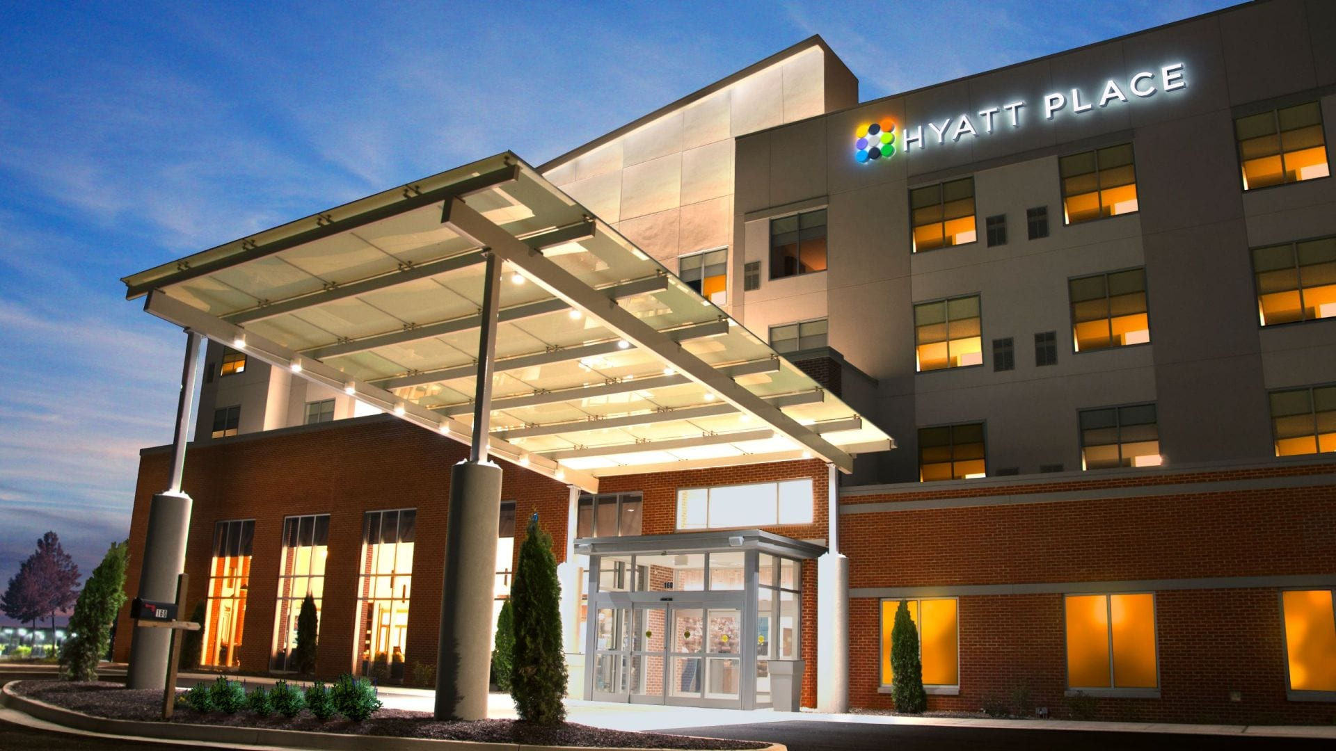 Hyatt Place Augusta – Hotel Accommodations / Rooms / Lodging