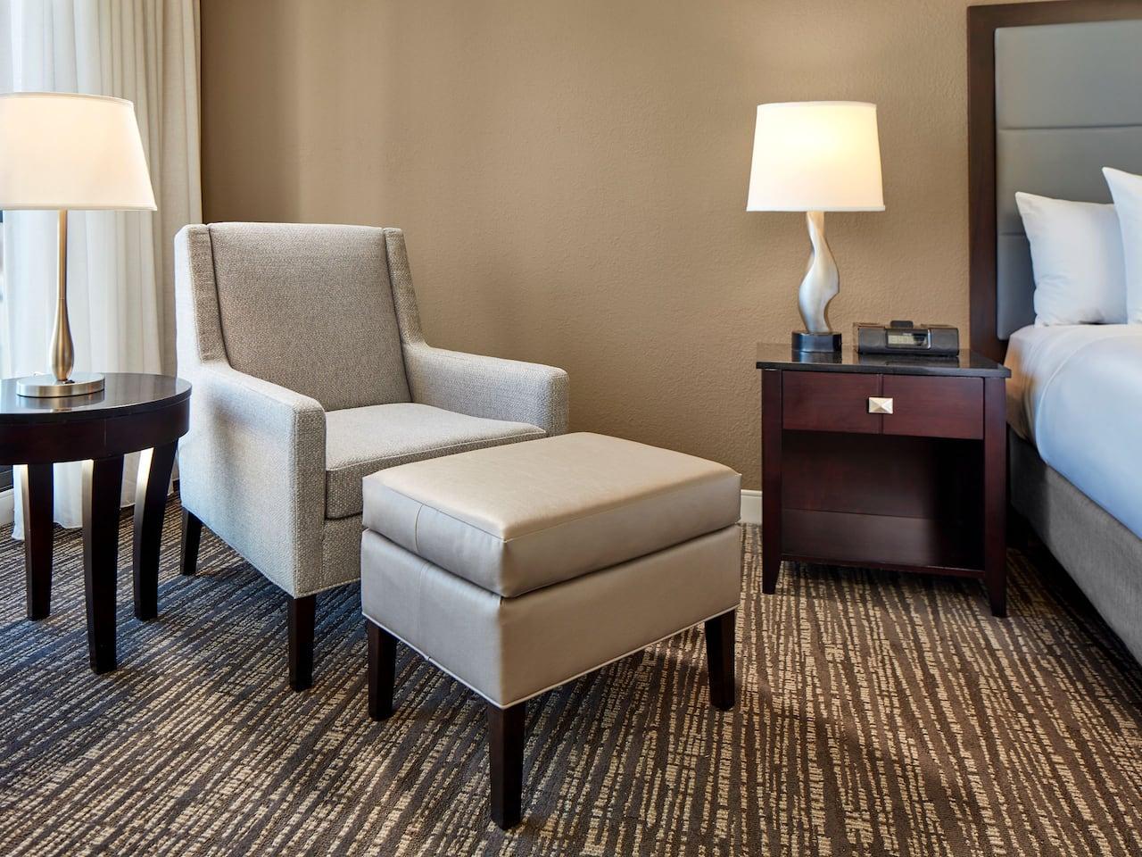 Guestroom Chair