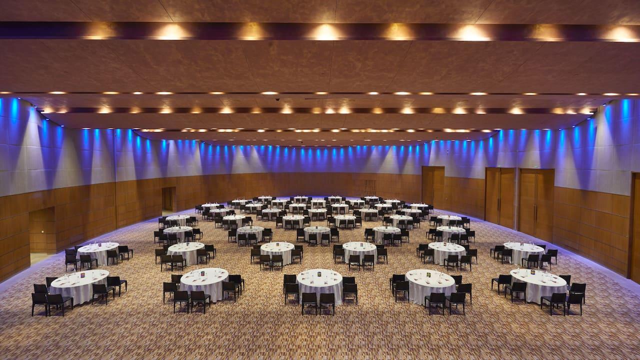 Andaz Delhi Ballroom - Best Venues in Delhi NCR